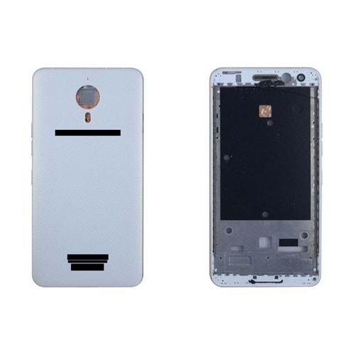 GM5 PLUS KASA A KALİTE BEYAZ