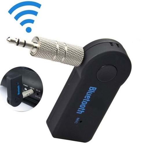 BLUETOOTH MÜZİK ALICI BT-350